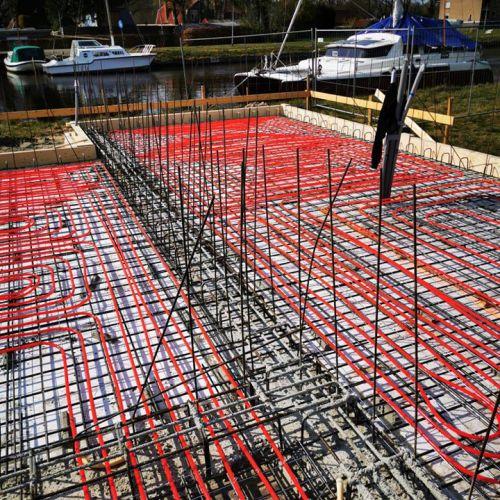 Bijzonder project in Sappemeer - Instain B.V.